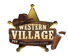 Logo Western Village