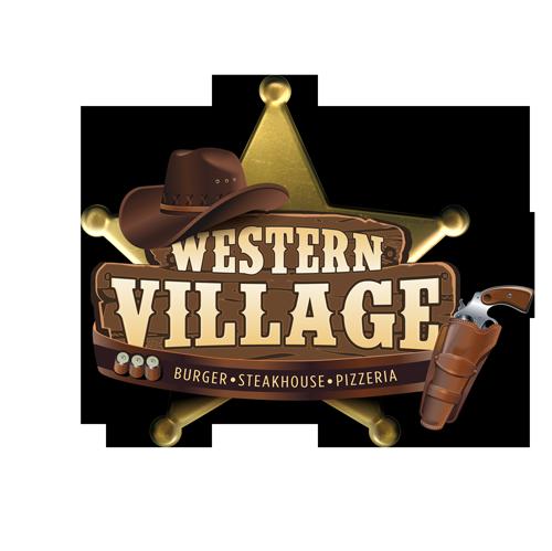 Western Village Logo
